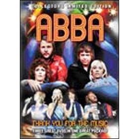 Abba. Thank you for the Music (3 Dvd)