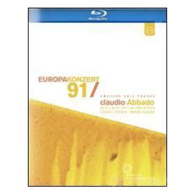 Europakonzert 1991 (Blu-ray)