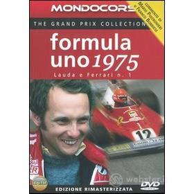 Formula Uno. 1975
