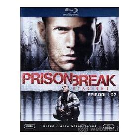 Prison Break. Stagione 1 (6 Blu-ray)