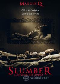 Slumber - Il Demone Del Sonno (Blu-Ray+Booklet) (Blu-ray)
