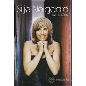 Silje Nergaard. Live in Koln
