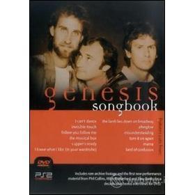 Genesis. The Genesis Songbook