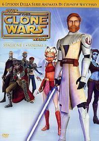 Star Wars. The Clone Wars. Vol. 3