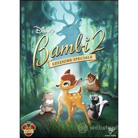 Bambi 2. Bambi e il Grande Principe della foresta