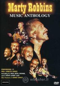 Marty Robbins - Anthology