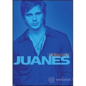 Juanes. El diario de Juanes