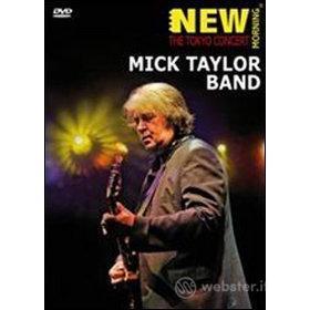 Mick Taylor. The Tokyo Concert