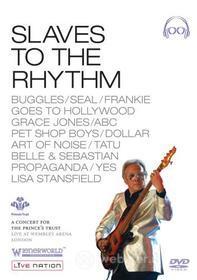 Trevor Horn & Friends: Slaves To Rhythm
