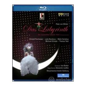 Peter von Winter. Das Labyrinth (Blu-ray)