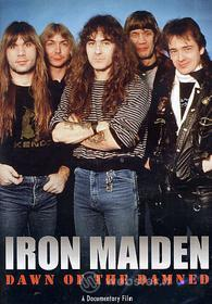 Iron Maiden. Dawn of the Damned
