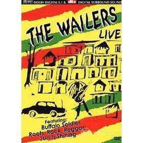 The Wailers. Live