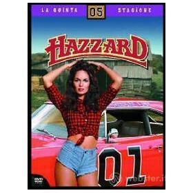 Hazzard. Stagione 5 (4 Dvd)