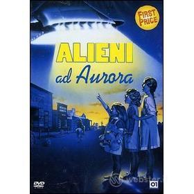 Alieni ad Aurora