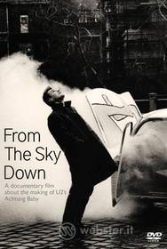 U2. From The Sky Down