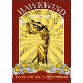 Hawkwind. Winter Solstice 2005