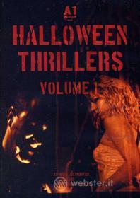 Halloween Thrillers Vol. 1