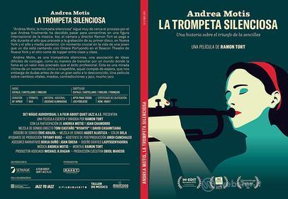 Andrea Motis - La Trompeta Silenciosa