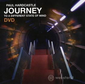 Paul Hardcastle - Journey To A Different State Of Mind