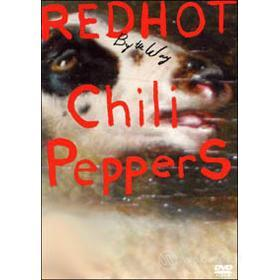 Red Hot Chili Peppers. By The Way