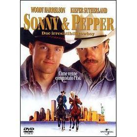 Sonny & Pepper. Due irresistibili cowboys