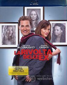 La rivolta delle ex (Blu-ray)