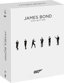007 James Bond Collection (24 Dvd) (24 Dvd)