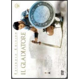 Il gladiatore (Edizione Speciale con Confezione Speciale 2 dvd)