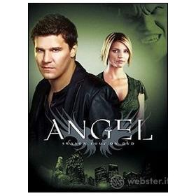 Angel. Stagione 4 (6 Dvd)