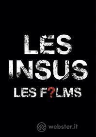 Les Insus - Les Films (2 Blu-Ray) (Blu-ray)