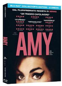 Amy. The Girl Behind the Name (Edizione Speciale 2 blu-ray)