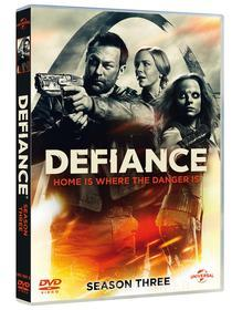Defiance - Stagione 03 (4 Dvd)