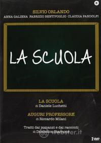La scuola (Cofanetto 2 dvd)
