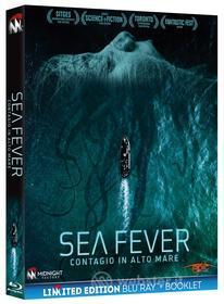 Sea Fever - Contagio In Alto Mare (Blu-Ray+Booklet) (Blu-ray)