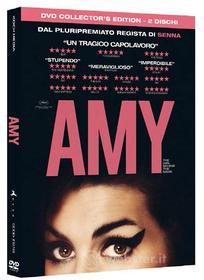Amy. The Girl Behind the Name (Edizione Speciale 2 dvd)