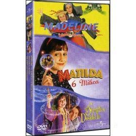 Madeline - Matilda 6 mitica - Un semplice desiderio (Cofanetto 3 dvd)