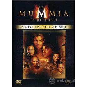 La Mummia 2. Il ritorno (Edizione Speciale 2 dvd)