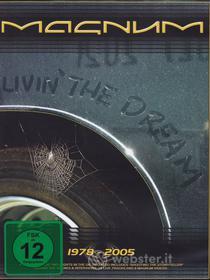 Magnum. Livin' the Dream