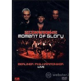 Scorpions. Moment of Glory
