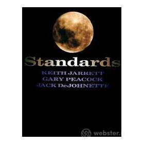 Jarrett Keith, Peacock Gary, DeJohnette Jack - Standards. Vol. 1