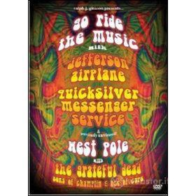 Go Ride The Music. West Pole