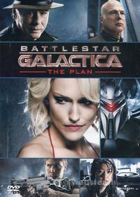 Battlestar Galactica. The Plan