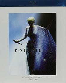 Priscilla Chan Wai-Han - Back To Priscilla Live (Blu-ray)