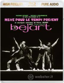 Pierre Henry - Messe Pour Le Temps Prese (Blu-ray)