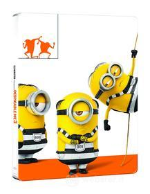 Cattivissimo Me 3 (Blu-Ray+Dvd) (Steelbook) (Blu-ray)