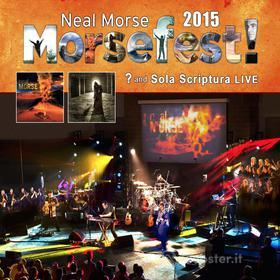 Neal Morse - Morsefest 2015 (2 Blu-ray)