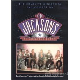 The Jacksons. An American Dream