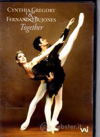 Gregory & Bujones -Together!