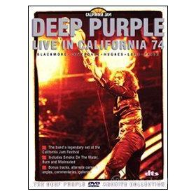Deep Purple. Live in California 74