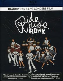 David Byrne - Ride Rise Roar (Blu-ray)